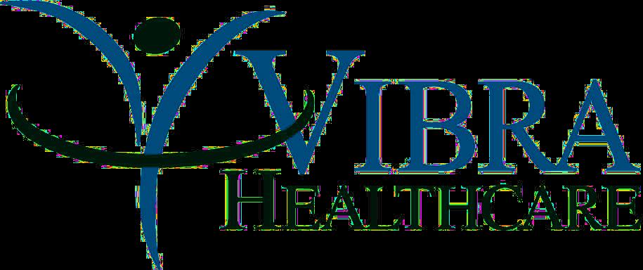 Vibra Healthcare Logo